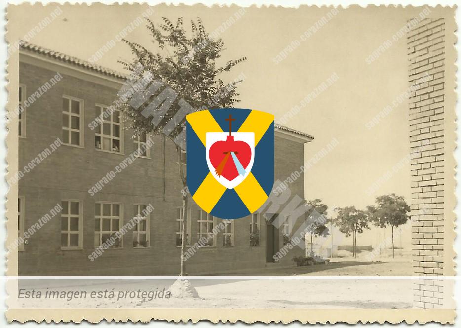 Edificio 1 (1952)